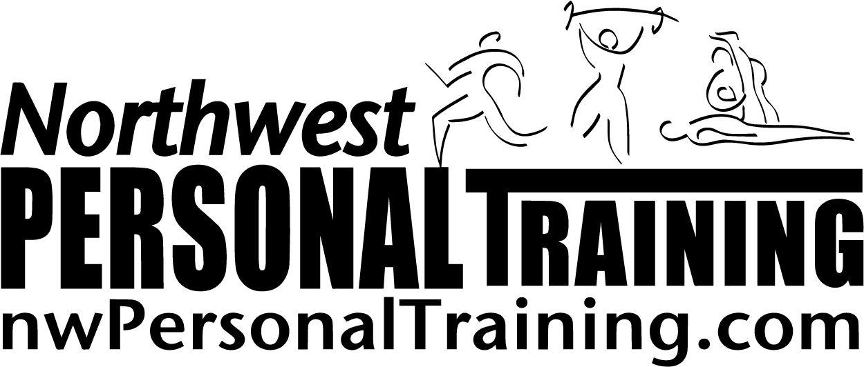 NW Personal Training Logo